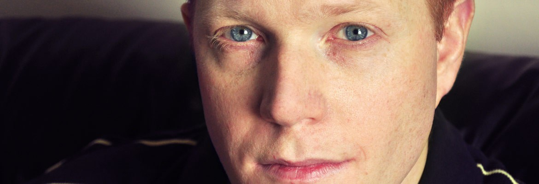 portrait Ben Hirsch