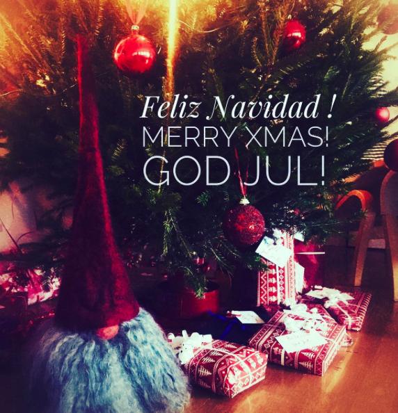Merry Xmas and Happy 2017!